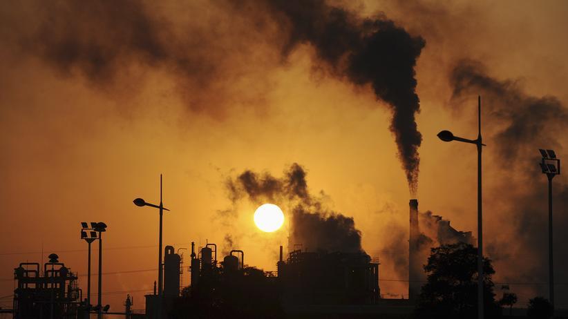 China und USA haben sich auf neue Klimaziele geeinigt