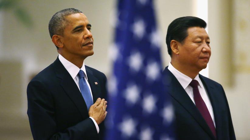 Klimapolitik: China und die USA bleiben die größten Klimakiller