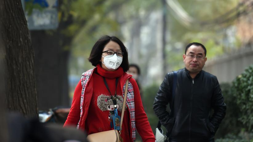 Klimapolitik: China, Vorbild im Klimaschutz?