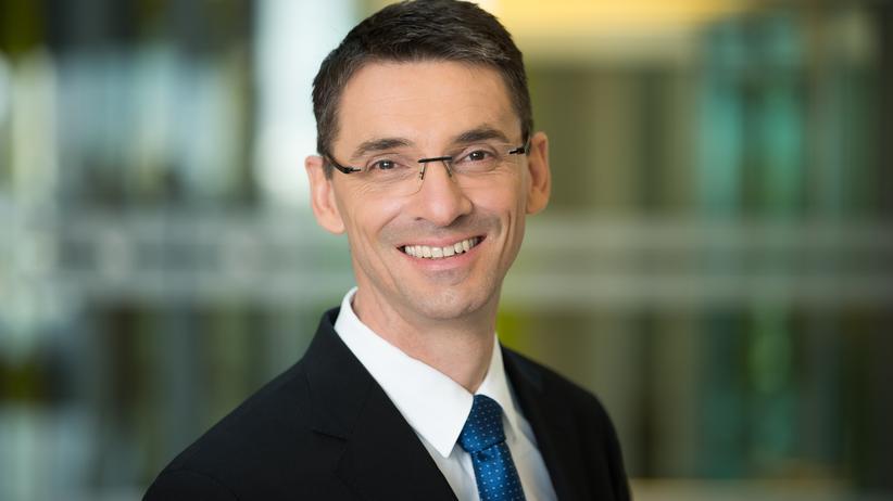 Bernd Leukert, SAP