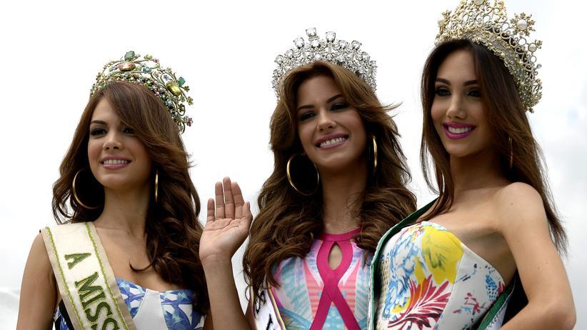 Venezuela: Berufswunsch Schönheitskönigin
