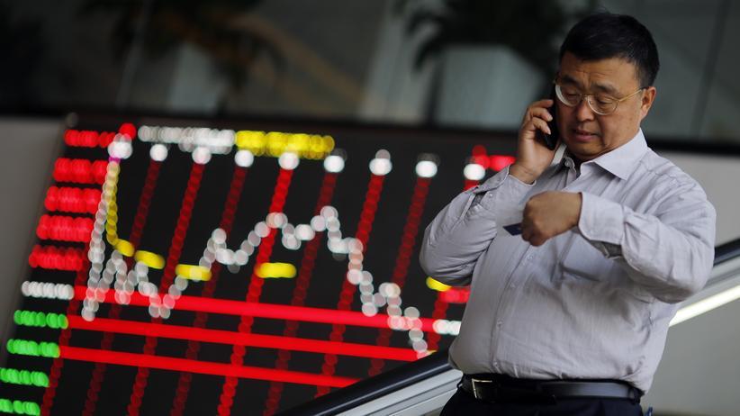 Aktienmärkte: China im Börsenrausch
