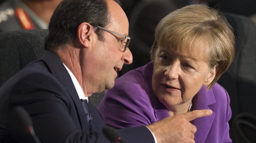 """Europa: """"Wir brauchen ein Wirtschaftsschengen"""""""