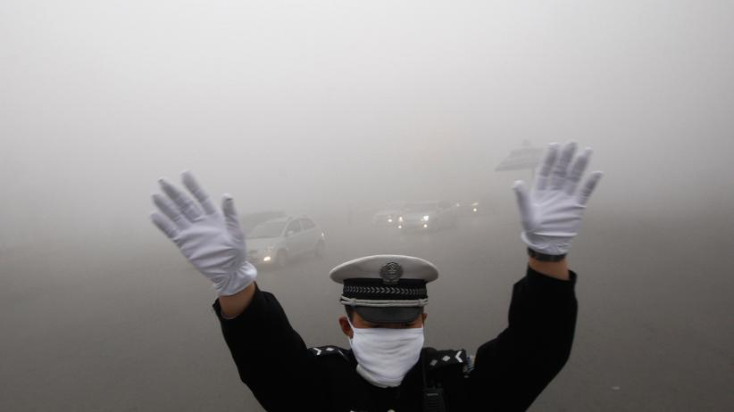 Klimawandel: Energiewende à la China