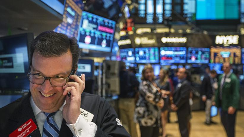Wall Street: Die Rückkehr der Boni-Banker