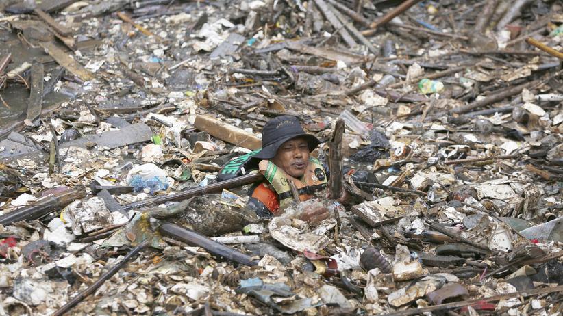 Umweltverschmutzung Entwicklungshilfe Bangladesch TTIP Klimaschutz WTO