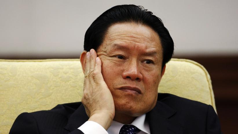 China: Die Gegner sind weg, die Korruption bleibt