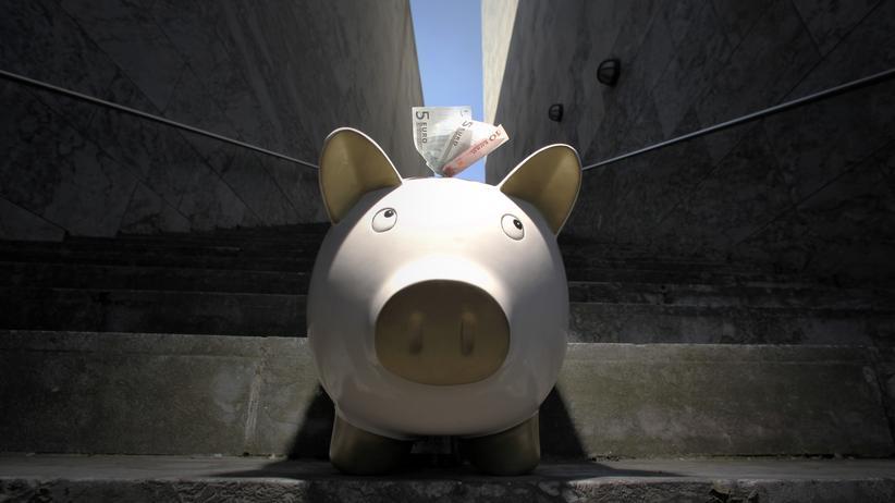 Zinsen: Wenn Sparen keinen Spaß mehr macht