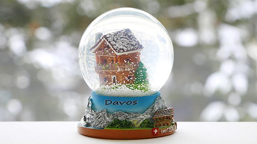 Weltwirtschaftsforum: Davos, ratlos