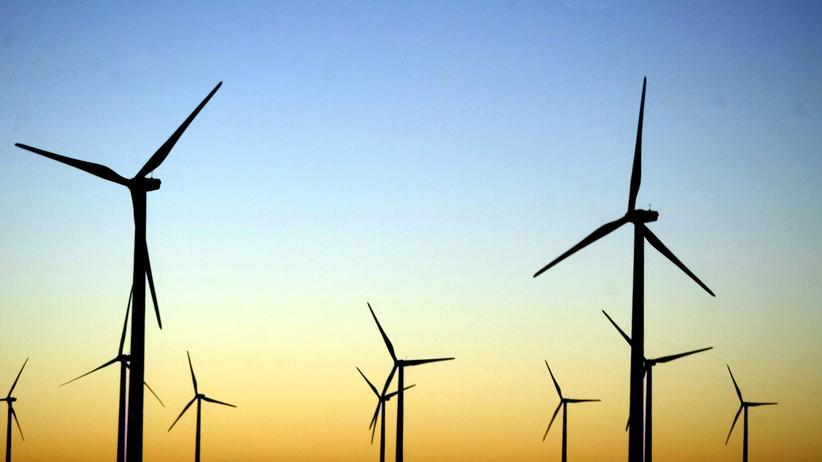 Ökostrom: Windmüller retten mal eben die Energiewende