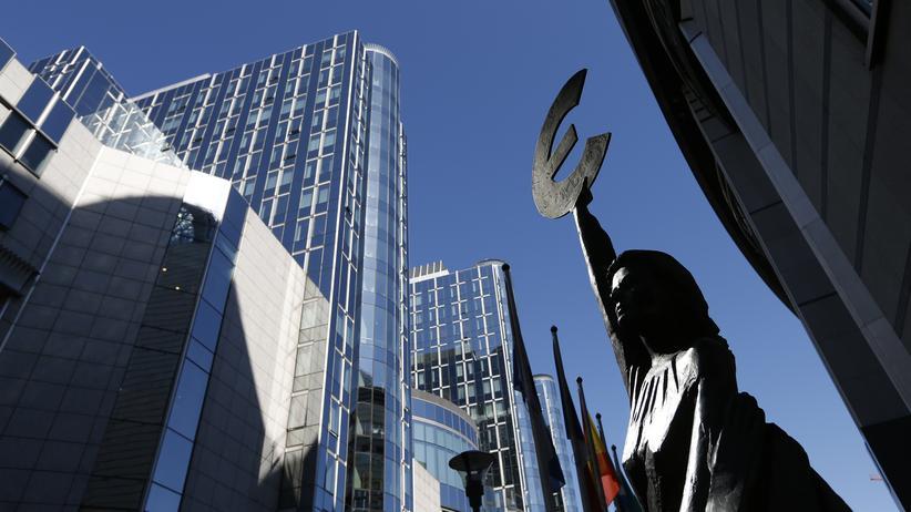 Euro: Schwacher Euro? Gut so!