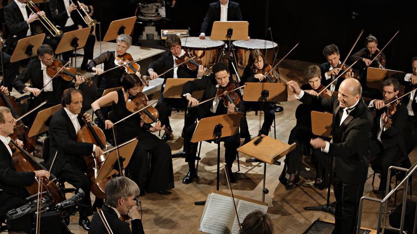 Wirtschaft, Kammerphilharmonie Bremen, Kulturbetrieb, Bremen, Orchester, Ökonomie