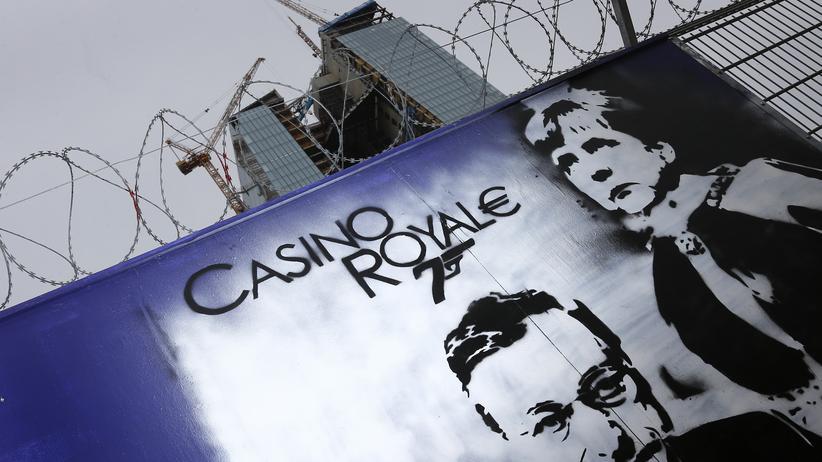 """Eurokrise: """"Geld ist im Überfluss vorhanden"""""""