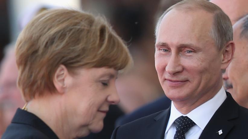 """Russland: """"Die einheitliche Haltung der EU gegenüber Russland ist in Gefahr"""""""