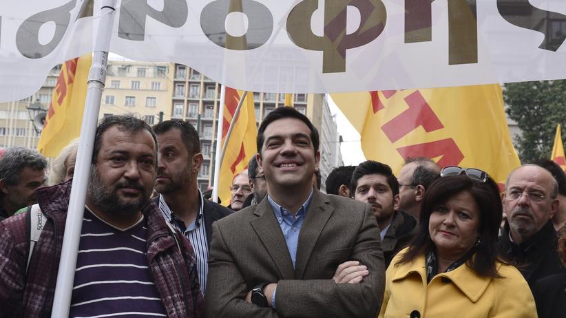 Grexit: Wie Griechenland im Euro bleiben könnte