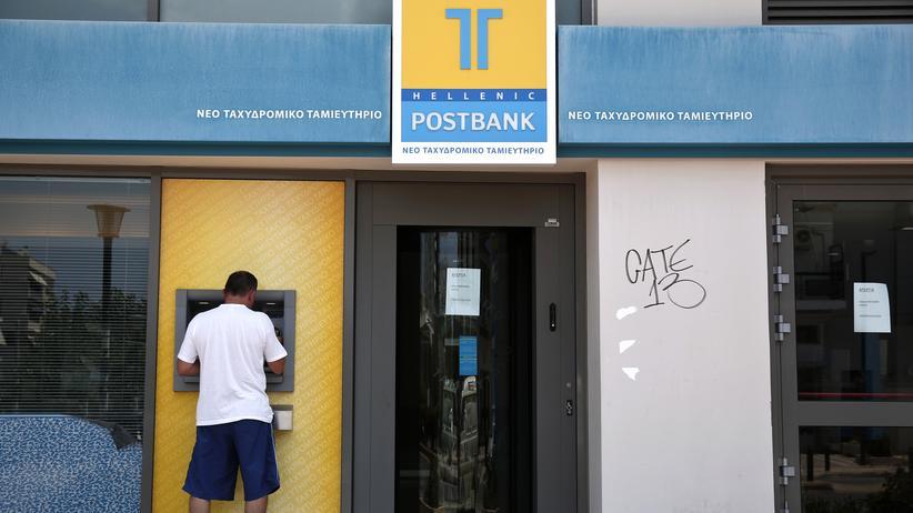 Griechenland: Athen bietet Geldgebern Tauschgeschäft an