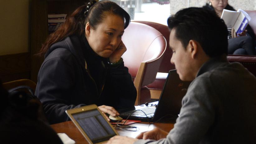 Zensur: China schottet sein Internet noch mehr ab