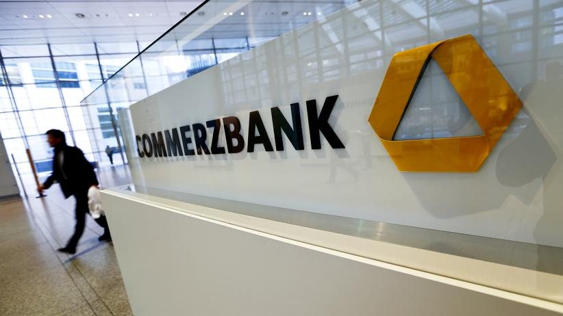 Luxemburg-Geschäfte: Steuerrazzia bei der Commerzbank