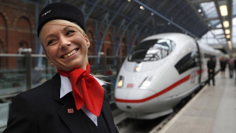 Deutsche Bahn: Mobilitaet, Deutsche Bahn, Deutsche Bahn, GDL, Tarifvertrag, Streik, Konflikt, Bahn, Herbst, Warnstreik, Unternehmen