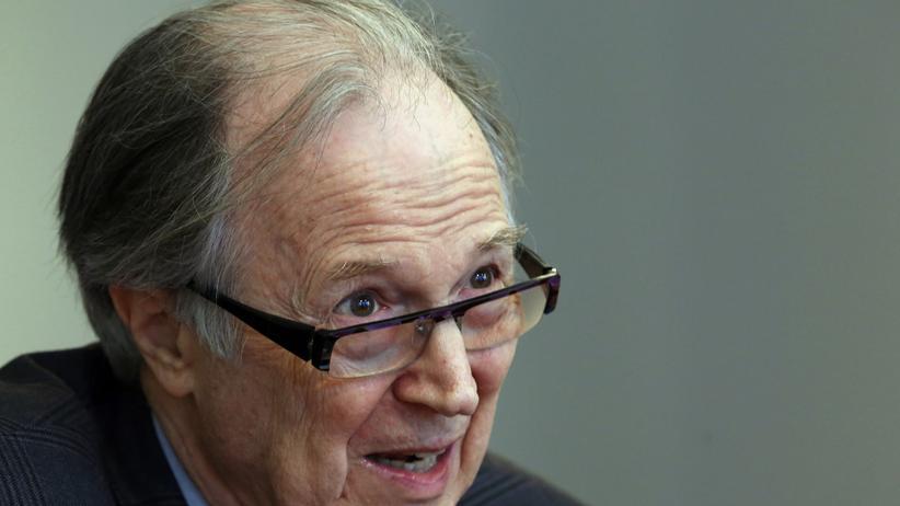 Hedgefonds-Manager John Taylor: Wirtschaft, Hedgefonds-Manager John Taylor, Hedgefonds, Euro, Euro-Krise, Devisenmarkt