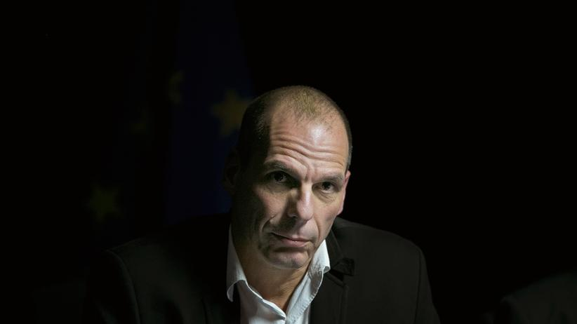 Griechenland EU