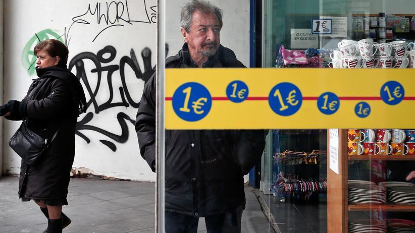 Eurogruppe: Wirtschaft, Eurogruppe, Wolfgang Schäuble, Griechenland, Bundesregierung, Brüssel, Euro-Zone, Finanzminister, Recht, Arbeitslosenquote, Regierung, Wolfgang Schäuble, Athen