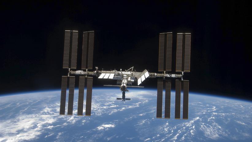 Internationale Raumstation ISS: Wissen, Internationale Raumstation ISS, Russland, Raumstation, Behörde, ISS, USA, Europa