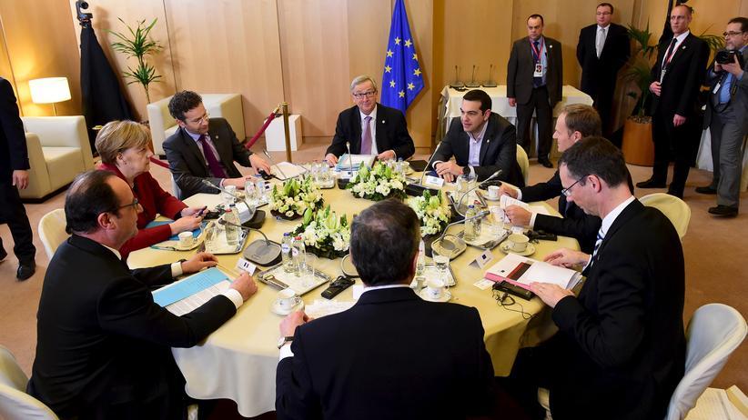 Griechenland: Wirtschaft, Griechenland, Angela Merkel, Alexis Tsipras, Europäische Union, Griechenland, Finanzminister, Athen, Ministerpräsident, Abrüstung, Berlin, Brüssel, Syriza