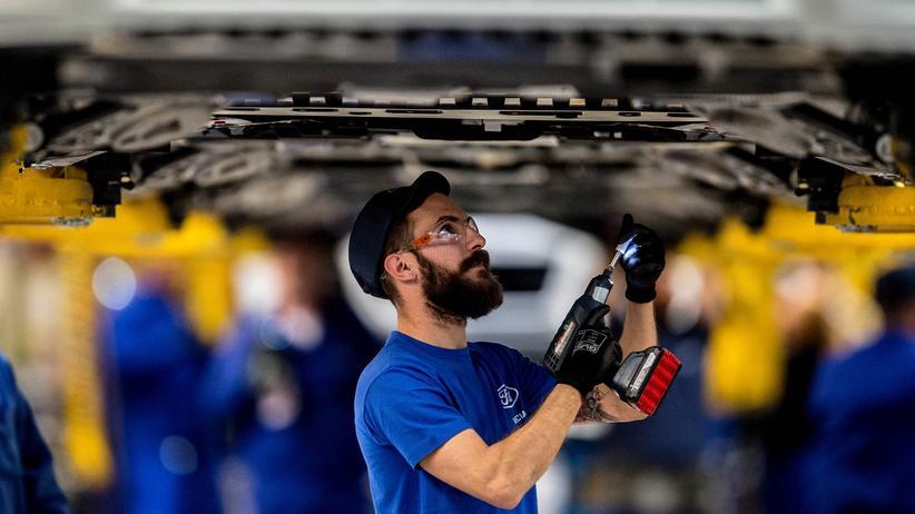 Europäische Union: Finanzminister billigen milliardenschweres Wachstumsprogramm