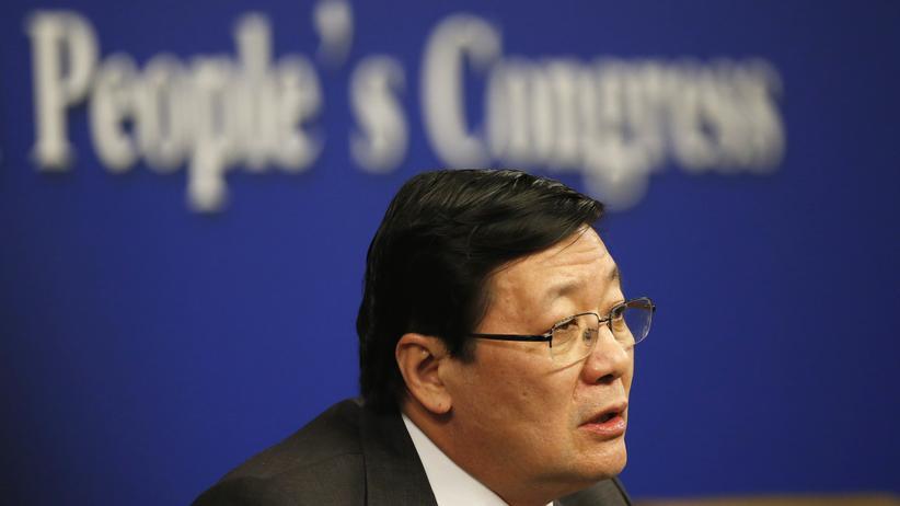 AIIB: Chinas neue Entwicklungsbank spaltet den Westen