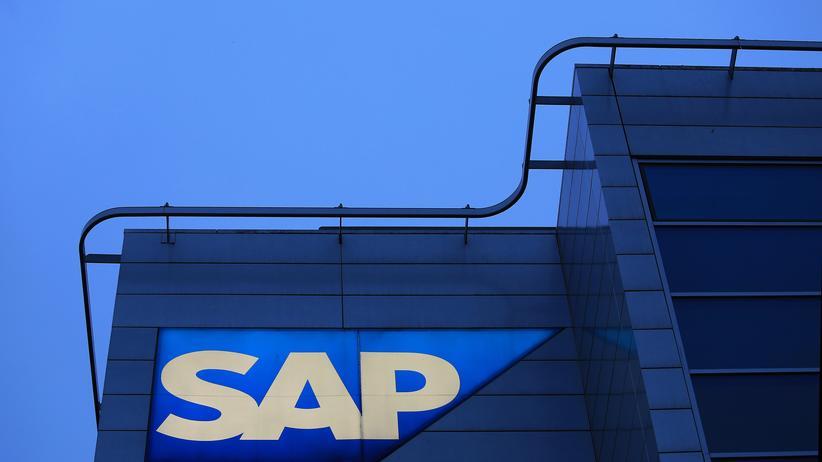 Überwachungstechnik: SAP-Zentrale in Walldorf