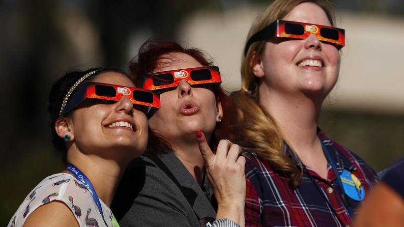 Sonnenfinsternis: Der Härtetest für die Energiewende