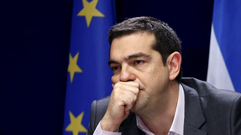 Griechenland: Mehr als nur Überschriften