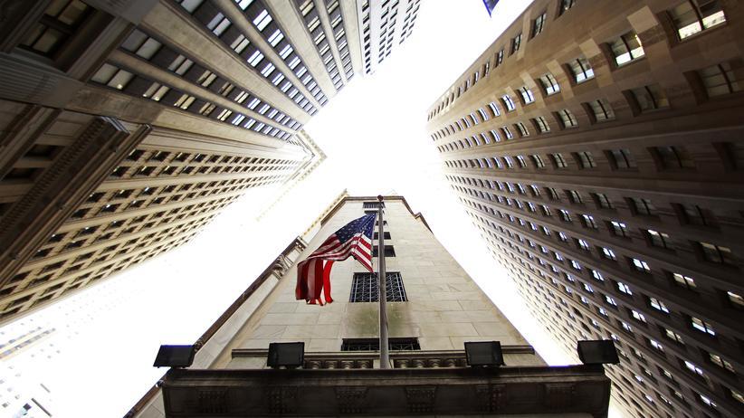 Banken: Ketzer im Dreiteiler