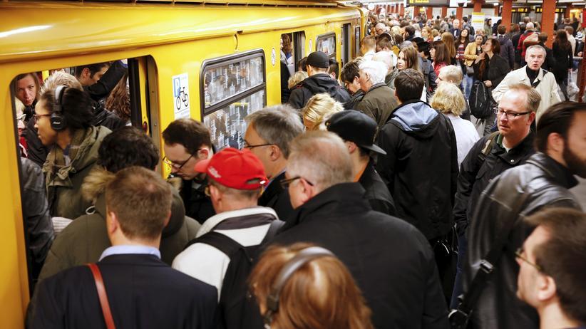 Claus Weselsky GDL Deutsche Bahn