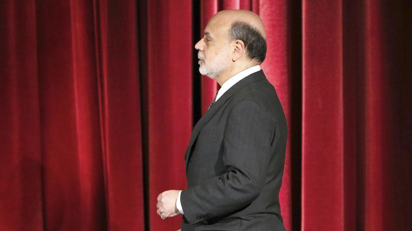 Pimco: Ex-Fed-Chef Bernanke berät Allianz-Tochter