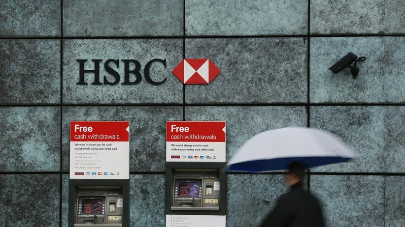 Großbritannien-Wahl: Londons Banker würden Europa wählen