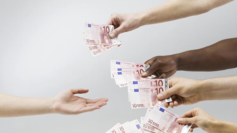 Crowdfunding: Alle für einen
