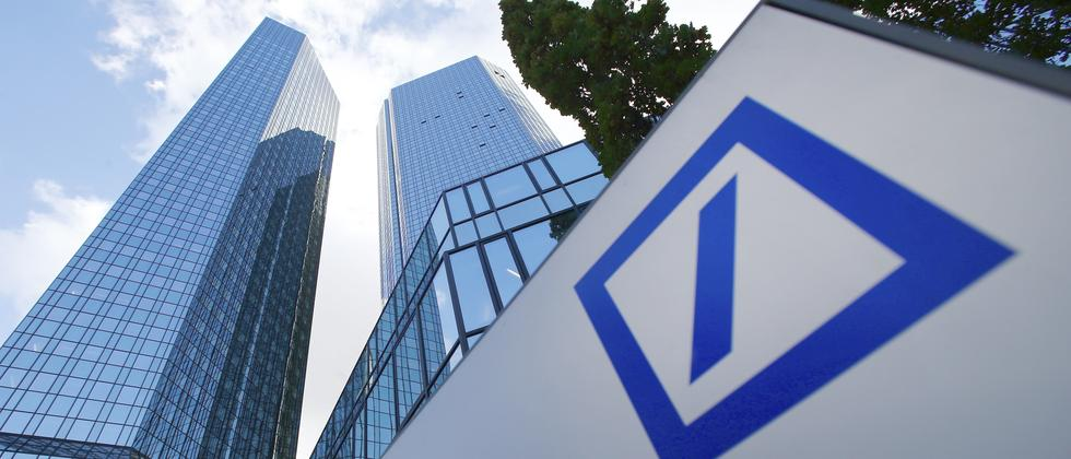 Deutsche Bank Skandal Zinsmanipulationen