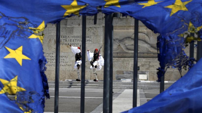 Insolvenz: Wirtschaft, Insolvenz, Ökonomie, Staatsfinanzen, Griechenland, Insolvenz, Joseph Stiglitz, Weltbank