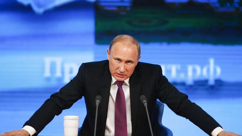 Russland: Der Aufschwung ist eine Illusion