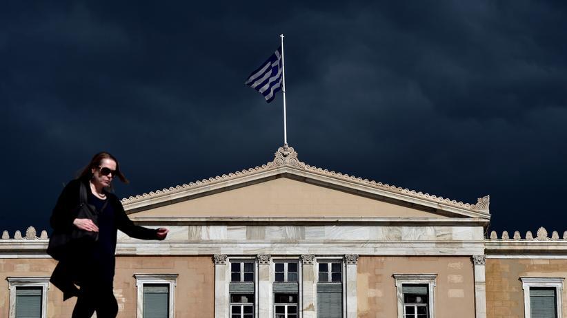 Die Gläubiger und die griechische Regierung kommen sich nicht näher.