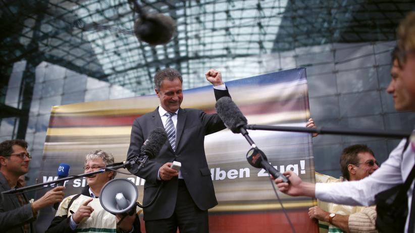 Deutsche Bahn: GDL beendet Bahnstreik