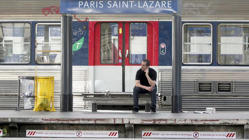 """GDL-Streik: """"In Frankreich erreicht man nichts mit so einem Streik"""""""
