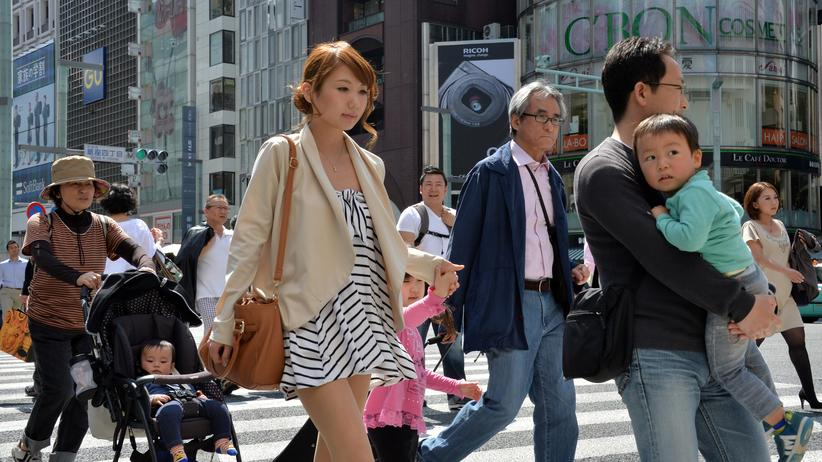 Japan: Alles auf die Jugend