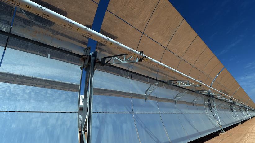 Solarstrom: Und der Wüstenstrom kommt doch