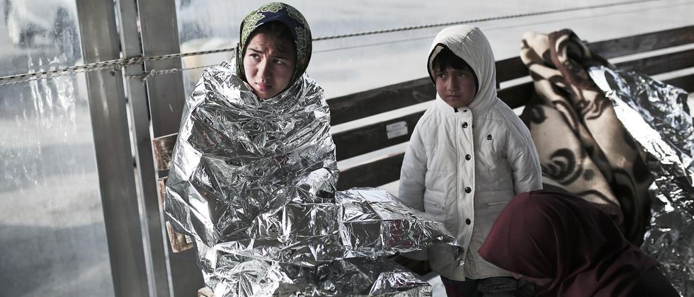 Staatsbürgerschaft: Pässe für Millionen