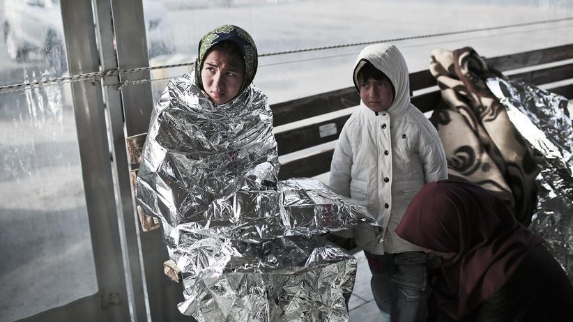 MIgration: Das schmierige Geschäft mit EU-Pässen