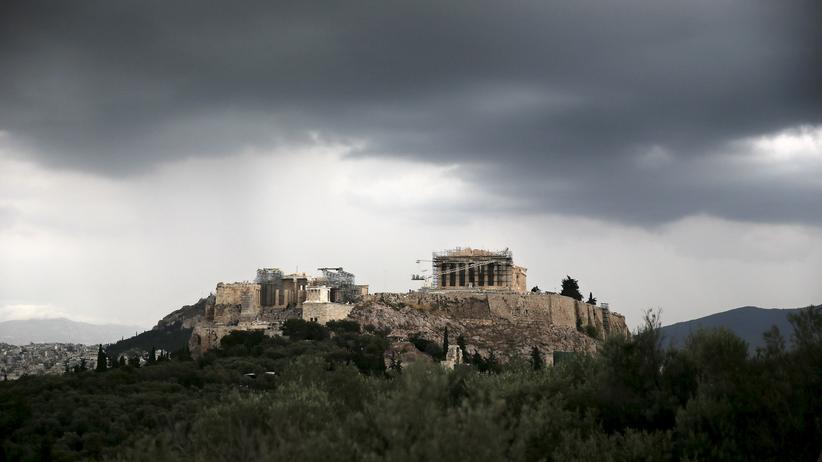 Schuldenkrise: Ökonomen warnen vor Zugeständnissen an Griechenland