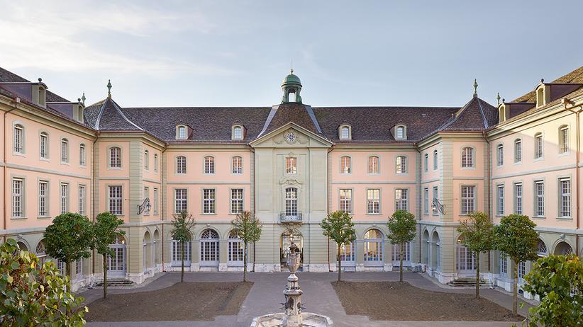 Burgergemeinde Bern: Die Charme-Offensive